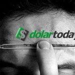 Decir que DolarToday es responsable del precio del Dolar es como decir que la fiebre es culpa del termómetro https://t.co/sahxPwJ580