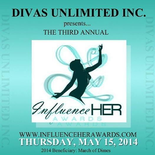 #Atlanta #Inspire ~ Save the date for the 3rd Annual InfluenceHER Awards on Thursday, May 15, 2014. @InfluenceHER1 http://t.co/QO9LrTwqwK