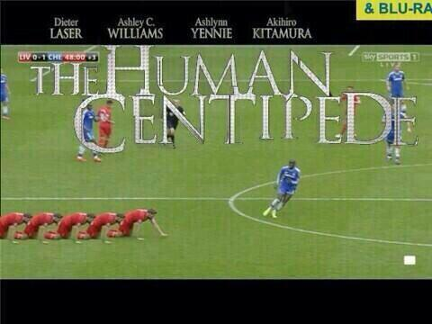 BmPku8gCYAAnyvz Steven Gerrard slips Memes & Jokes flood the internet after Liverpool 0   Chelsea 2