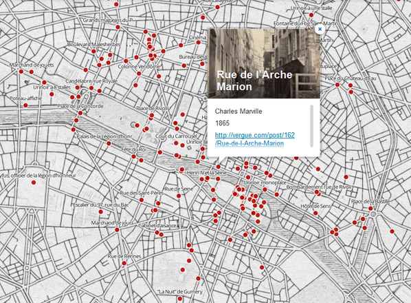 Trésors photographiques de #Paris sélectionnés par @PhotoVergue et portés sur @cartoDB http://t.co/oxXgbxcFOZ http://t.co/DRfLfNl1Wo
