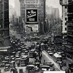 RT @NewYorkologist: Times Square as it Looked in 1922 | #NYC #NY http://t.co/EXT2PWTDpR