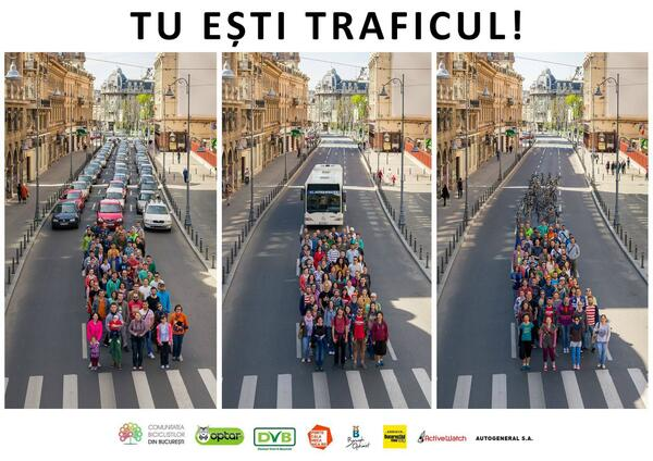 You are the traffic http://t.co/qI6m5rtRbu http://t.co/XPIx4p3fKx