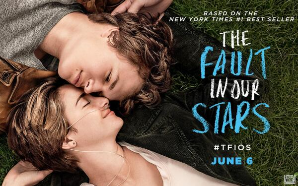 The new, extended trailer for @TheFaultMovie debuts online tomorrow morning on @YahooMovies #extrafeels #TFIOS http://t.co/DYrlkkJQMO