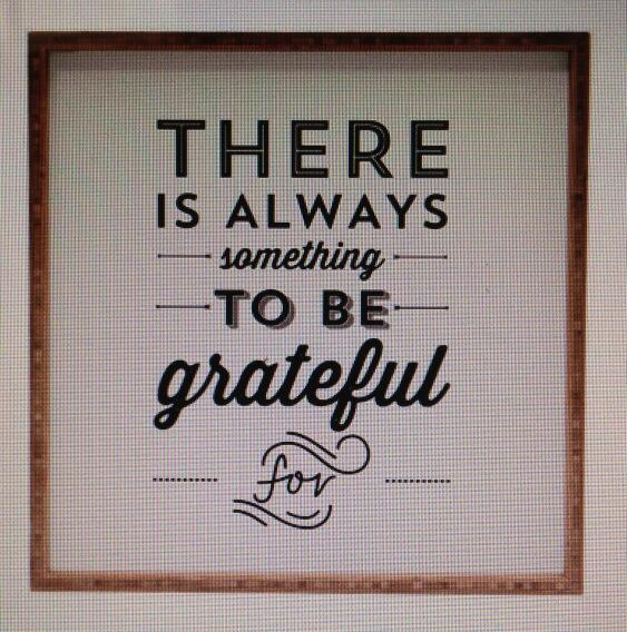 Gratitude is such a wonderful perspective! http://t.co/69frgwyx7X