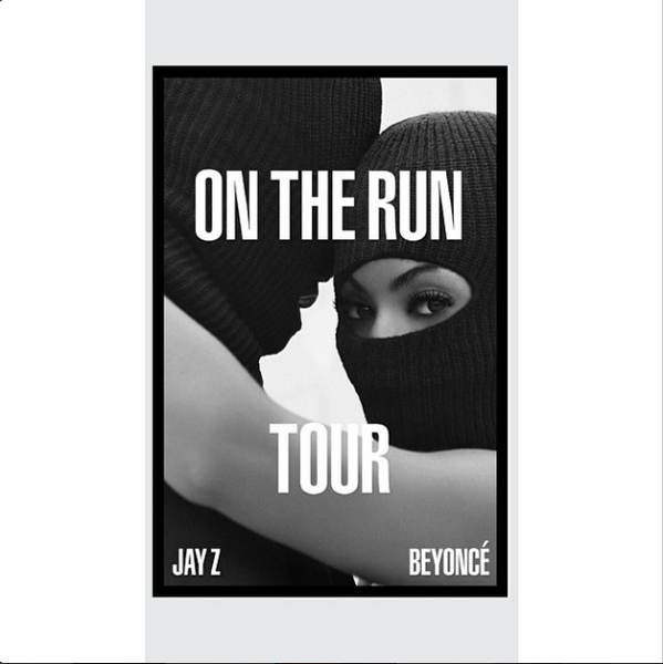 We can't contain our excitement!  @Beyonce @S_C_ http://t.co/FlYO9LLlRk