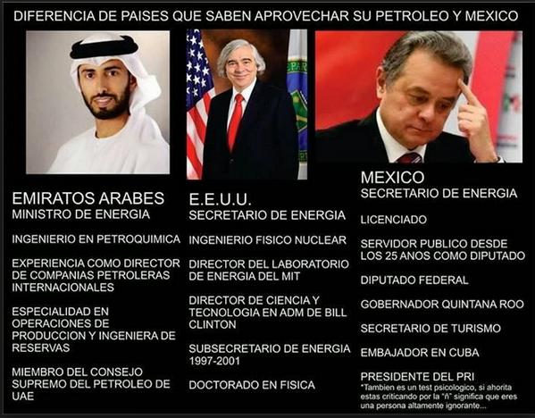 """Vaitiare Mateos Bear (@vaitiaremateos): """"@MartiniIlo: @DamianAlcazar ALFONSO CUARÓN... El """"EXPERTO"""" en petroleo es el Secretario de Energía @JoaquinColdwell http://t.co/1wpQl2j4ZL"""""""