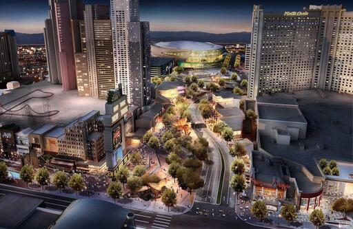 http://t.co/xZbOBEJjkf We're excited to announce today even more details about The Park between us & @NYNYVegas! http://t.co/S8Qv1pobwN