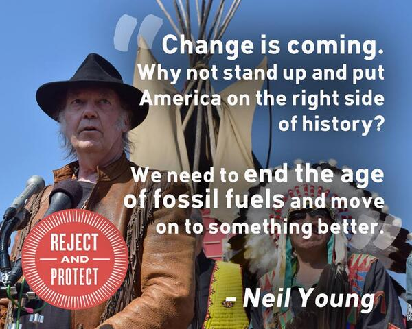 Joshua Oakley (@JoshuaStarlight): Neil Young on the Environment  Found at http://t.co/QzM7FGmc8J http://t.co/RLZjJikJb2