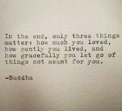 In the end, only three things matter! #quote http://t.co/gkpQNzvewE RT @AdamJayes