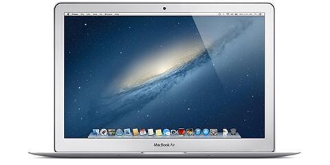 新しい MacBook Air 出ていました。CPUのみのアップデートです。RT @pbweb_jp: アップル、MacBook AirのCPUをアップデート、価格も引き下げ http://t.co/1TbXQU9Nl7 http://t.co/TnPE25U7co