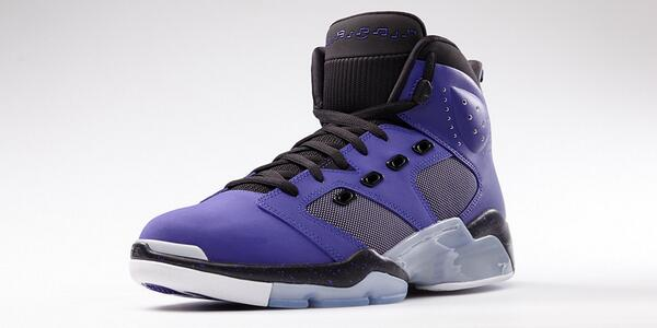 'Dark Concord' coats the Jordan 6-17-23 dropping this Saturday. http://t.co/twJQYKnvoU