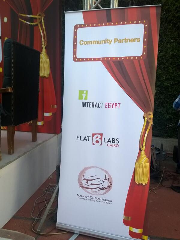 Thank you to our great community partners for #MentorsAwards2014 @interactEgypt @Flat6Labs @NahdetMahrousa @AUC_EIP http://t.co/3QtOrH2FpG