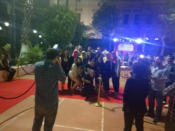 Amazing #MentorsAwards2014 thank u to @FSCairoFR @pepsimasr @Flat6Labs @interactEgypt @riseupsummit @NahdetMahrousa http://t.co/l0fSbdO4aZ