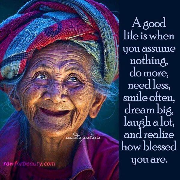 A good life.... http://t.co/7t3L5cM1vt