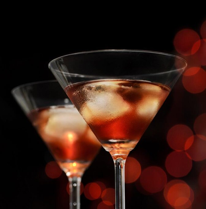 The Bartender - cover