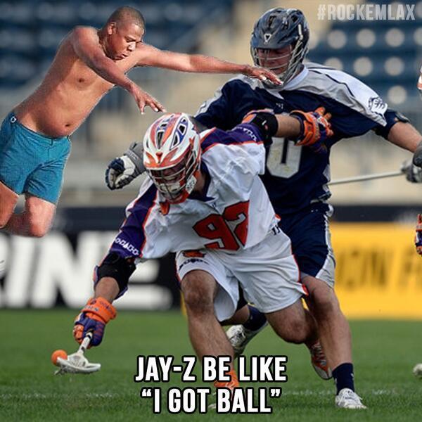 .@MLL_Lacrosse issues written statement to @MTVNews about #jayz #lacrosse lyrics http://t.co/RFl6EJ6mJu http://t.co/LVWEhWlCkR