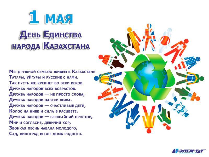 День единения народов поздравление