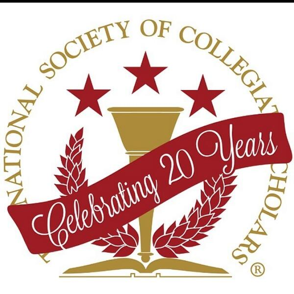 Today we celebrate 20 years of recognizing & elevating high achievers! Happy #FoundersDay NSCS! Tag #foundersday ... http://t.co/6GM2WxpCZ5