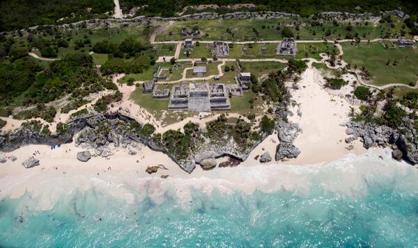 Stunning! RT @TurnerPR: @chris2x Ahh, @TulumTulum. What we wouldn't give to be there right now. #expediachat http://t.co/rRjgbLngsj
