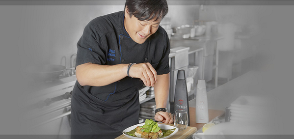#NotJustForSushi @ChefMingTsai recommends these pairings and recipes with Sake http://t.co/E8R9loyFgu http://t.co/GYVrrvYEMW