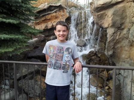 #MissingChild: Steven Smith, 14, autistic, from This Is The Place State Park. If you see him, call 911. http://t.co/hL5SBqlFOt