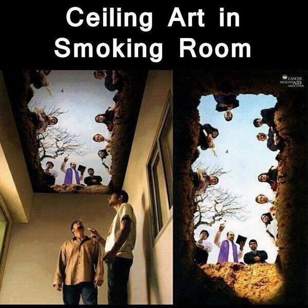 This is art! http://t.co/5WXcCjvzBp