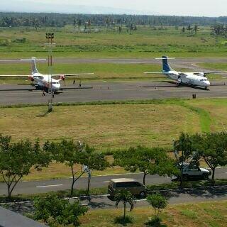 Inilah 3 Bandar Udara Indonesia Terbaik  Dunia Versi ACI - AnekaNews.net