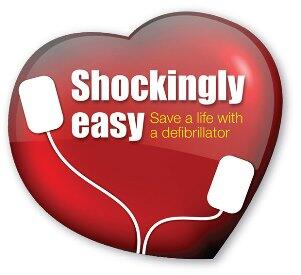 We want 1,000 more defibrillators placed across London - pls give us 1,000 RTs to share the message #shockinglyeasy http://t.co/uxJniSRzL3