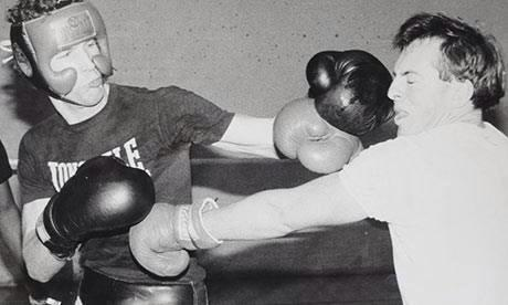 This is Tony Abbott being punched in the face. My day just got better. http://t.co/0AQvilGsAb http://t.co/mVvpxxN1Nm