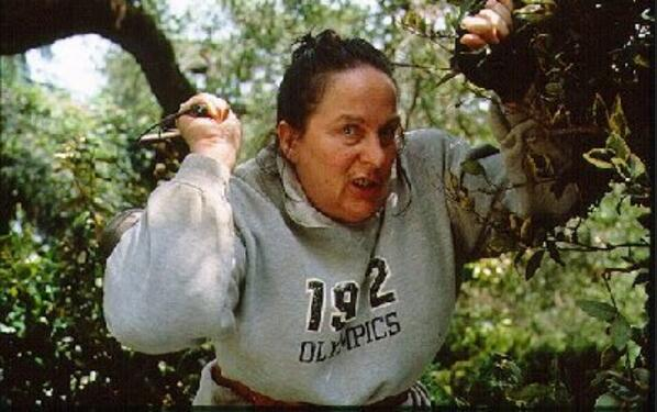 De pequeña no tenía miedo al Hombre del Saco, lo tenía a la Señorita  trunchbull #Matilda http://t.co/qZAOHTkRvm
