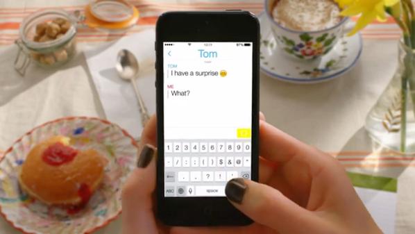 #Snapchat ajoute la messagerie instantanée et les appels vidéo à son application http://t.co/Zpa4yGVsVk #socialmedia http://t.co/hDhlTGuBpD