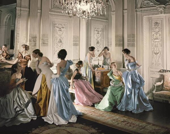 "First Look at ""Charles James: Beyond Fashion"" @metmuseum http://t.co/EFK6fl3brt http://t.co/rwk3M3At3V"