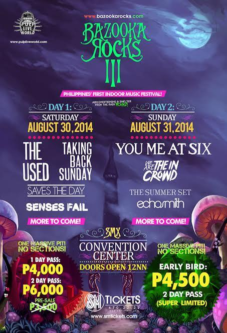 Philippines, we're coming for ya! http://t.co/AjjCef65dw