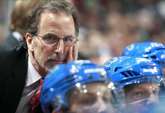 John Tortorella and Mike Sullivan have been relieved of their coaching duties. http://t.co/E58Kz3yobk http://t.co/x1tm8FjJ1N