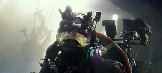 Les lunettes d'Audrey Pulvar feront un caméo dans le film Les Tortues Ninja ^ ^ #TMNT http://t.co/hr5y3rXYGs
