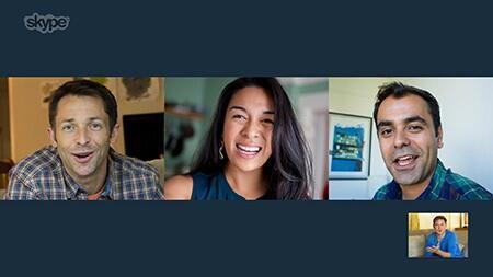 Skype rend la visio en groupe gratuite et supprime le forfait Premium http://t.co/TuHtQmqYW7 #rappel http://t.co/TMTbRsN1fp