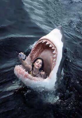 The ultimate selfie. http://t.co/HxdGsFIMFb