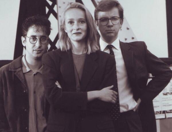 Brilliant brilliant RT @baxtersays: @Traceyamacleod @Baddiel Cast of Harry Potter - September 2025. http://t.co/QSpOrfMETI