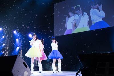 「サムライフラメンコ~ヒーローは終わらない~」今日の一枚です!ミネ★ミラのライブ、もう一度見たいです・・・。(宣伝山本)