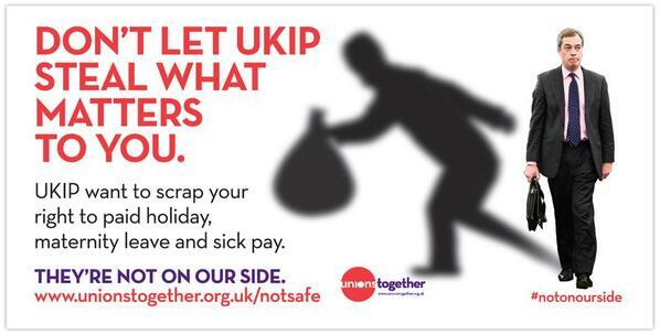 Ukip are on the side of working-class people? Think again: http://t.co/s2B5Zxllfi