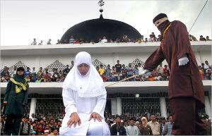 #Brunei legalizes barbarity with new #ShariaLaw penalties - flogging, stoning, amputation http://t.co/o4LGbu9jvB http://t.co/oQjIHoq7tp