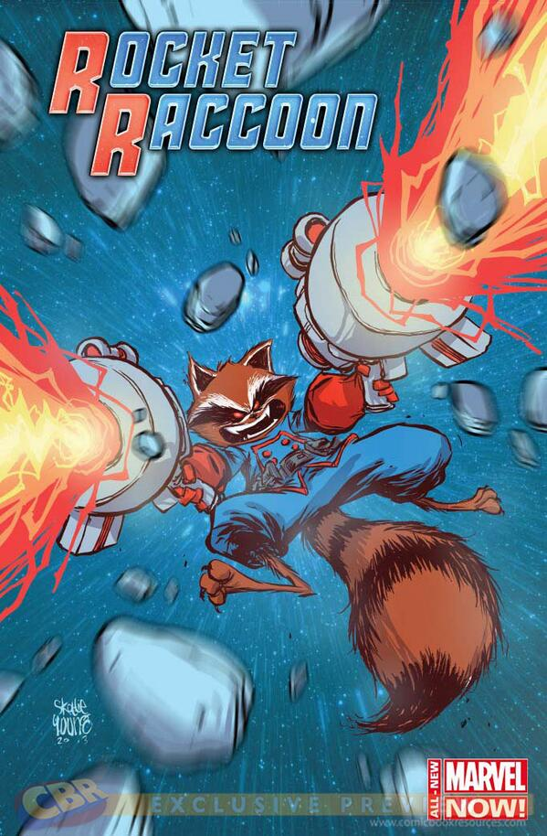 Free Comic Book Day tomorrow! @Marvel's got an all-ages #GuardiansoftheGalaxy comic for ya: http://t.co/htPdT7S18W http://t.co/biYVySnqUn