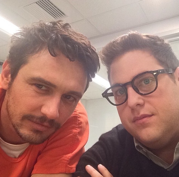 Fans of MOSCOT: Oh hayyyy... @JonahHill in The #LEMTOSH! http://t.co/CxTVGtsDjX