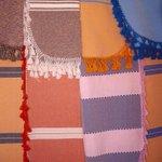 El algodón y la lana ocupan un lugar importante en la artesanía TEXTIL que se elabora en #Oaxaca. #México,#TwitterOax http://t.co/4eIVKWVr1i