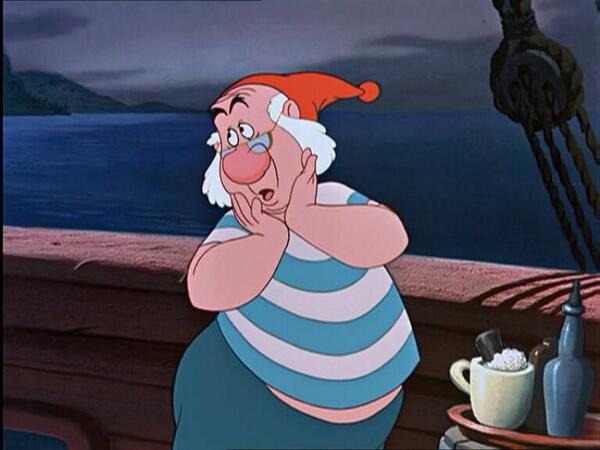 "Every time someone calls a Subject Matter Expert a ""Smee"" this is all I think of http://t.co/YOBMVocHbf"