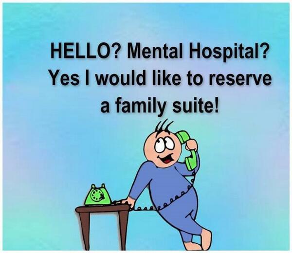 #FamilySuite :-) http://t.co/Gkys8CmyJg