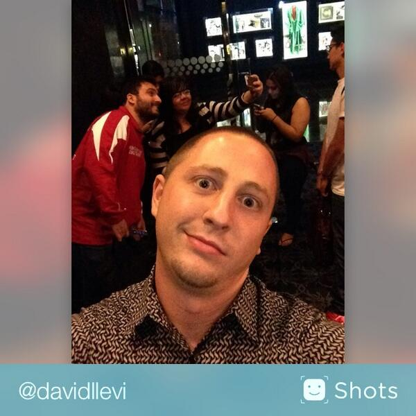 I can't go anywhere with @john or @KingBach.... they get mobbed by under-aged girls L… http://t.co/JmED9JGA5x #selfie http://t.co/lC8NQGO7RP