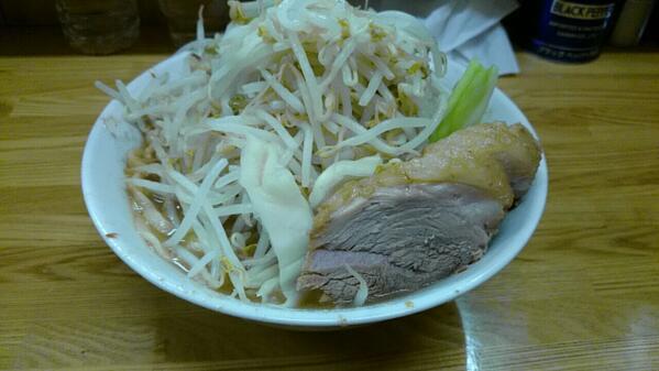 ラーメン食いたいな? http://t.co/3EMc2jyKTr