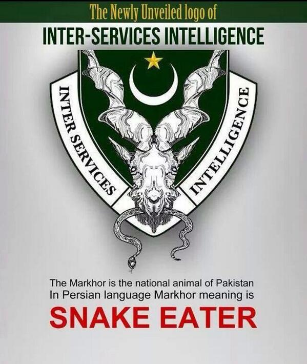 Patriots This Is Isi Logo Is It True Page 4 Siasat