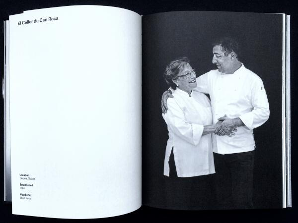 the incredible Montserrat Fontané! @CanRocaCeller @jordirocasan @JosepPituRoca #EatingWithTheChefs http://t.co/kMlbOnI2Wz